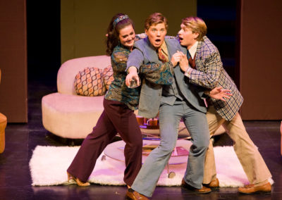 Company - Arizona Repertory Theatre