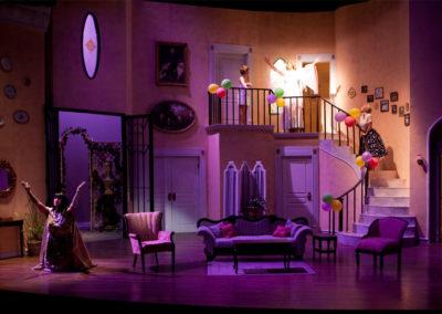 Leading Ladies - Arizona Repertory Theatre