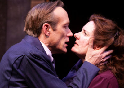 A Moon for the Misbegotten - Arizona Theatre Company