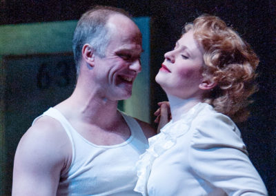 A Streetcar Named Desire - Arizona Theatre Company
