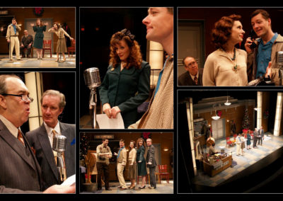 It's a Wonderful Life:A Live Radio Play