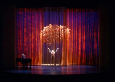 Tuesdays With Morrie - Arizona Theatre Company