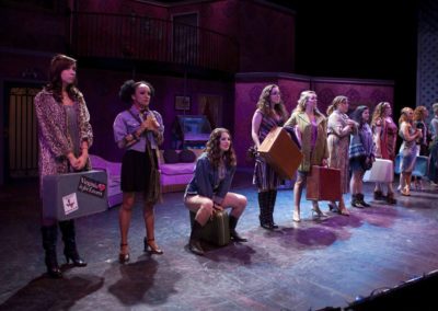 The Best Little Whorehouse in Texas - Arizona Repertory Theatre